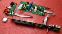 0-600Watt FM Transmitter PCB KIT [FMA-600H]